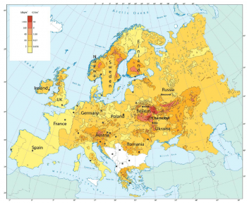 http://megayaproject.com/files/gimgs/th-123_Distribution-of-radiation-in-Europe-in-May-1986-as-a-result-of-the-Chernobyl-disaster.png